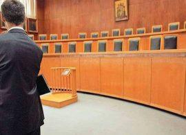 Αποχή των δικηγόρων της Δράμας από τα ακροατήρια, 15-19 Απριλίου
