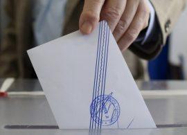 Πού ψηφίζω: Όλες οι πληροφορίες για τις δημοτικές εκλογές και τις ευρωεκλογές