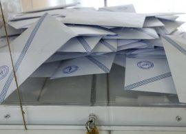 Πέντε υποψήφιοι δήμαρχοι στο νομό Δράμας αρνούνται χρίσμα από ΣΥΡΙΖΑ