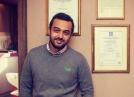 Ξεκινά το καλοκαίρι η επένδυση αξιοποίησης των Λουτρών Ελευθερών από την «KNC Kυριάκος & Νικόλαος Χαρακίδης Α.Ε.» - Συνέντευξη του Νίκου Χαρακίδη
