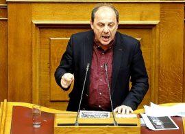 Χρήστος Καραγιαννίδης: θα είμαι υποψήφιος με τον ΣΥΡΙΖΑ στη Δράμα και δεν βρίσκομαι στο νοσοκομείο λόγω επίθεσης που δέχτηκα