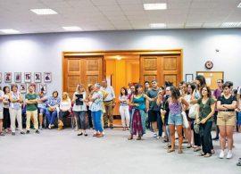 Θερινό πρόγραμμα ελληνικής γλώσσας στη Δράμα από το πανεπιστήμιο της Γρανάδας