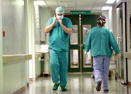 Επικουρικούς γιατρούς ζητά το νοσοκομείο Δράμας