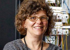 Στην Δραμινή επιστήμονα Δήμητρα Συμεωνίδου, το Μακεδονικό Βραβείο 2019