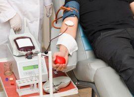 Επαναλειτουργία της Υπηρεσίας Αιμοδοσίας εντός του Νοσοκομείου Δράμας