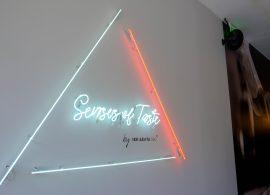 """ΕΚΠΑΙΔΕΥΤΙΚΟΣ ΟΜΙΛΟΣ ΙΕΚ ΔΕΛΤΑ 360:  Εγκαινίασε το νέο του Εκπαιδευτικό Εστιατόριο""""SensesofTaste"""""""