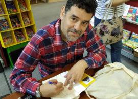 Το νέο νουάρ μυθιστόρημα του Δραμινού Πάνου Ιωαννίδη