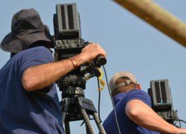 """Δράμα: """"κινηματογραφικό campus"""" το στρατόπεδο Ανδρικάκη - Συνέντευξη Γ. Δερμετζή"""