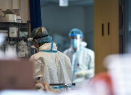 Κορονοϊός–Δράμα: Νεκρός αρνητής που δεν έλαβε την αντιβίωση που του συνέστησαν οι γιατροί