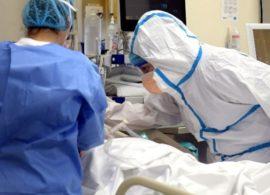 Ξεπερνά το 94% το ποσοστό των ανεμβολίαστων που νοσηλεύονται στις ΜΕΘ νοσοκομείων της Μακεδονίας και της Θράκης